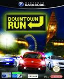 Caratula nº 21066 de Downtown Run (482 x 680)