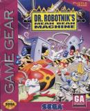 Caratula nº 211951 de Dr. Robotnik's Mean Bean Machine (640 x 880)