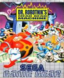 Caratula nº 211950 de Dr. Robotnik's Mean Bean Machine (640 x 888)