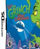 Caratula nº 120986 de Dr. Seuss: How The Grinch Who Stole Xmas! (400 x 400)