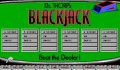Foto 1 de Dr. Thorp Black Jack
