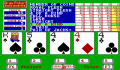 Pantallazo nº 69101 de Dr. Wong's Jacks+ Video Poker (320 x 200)