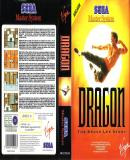 Caratula nº 245650 de Dragon: The Bruce Lee Story (1581 x 1017)