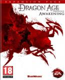 Carátula de Dragon Age Origins: The Awakening