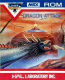 Caratula nº 251327 de Dragon Attack (749 x 1112)