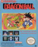 Carátula de Dragon Ball: Le Secret du Dragon