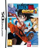 Carátula de Dragon Ball: Origins 2