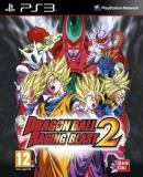Carátula de Dragon Ball Raging Blast 2