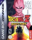 Carátula de Dragon Ball Z: Buu's Fury