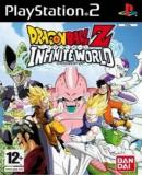 Caratula nº 130412 de Dragon Ball Z: Infinite World (300 x 425)