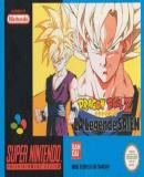 Carátula de Dragon Ball Z: La Legende Saien (Europa)