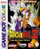 Carátula de Dragon Ball Z: Legendary Super Warriors