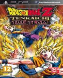Carátula de Dragon Ball Z: Tenkaichi Tag Team