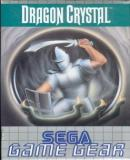 Carátula de Dragon Crystal