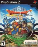 Carátula de Dragon Quest VIII: Journey of the Cursed King