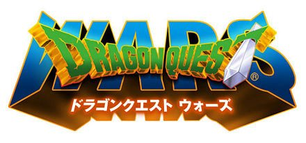 Caratula de Dragon Quest Wars para Nintendo DS