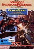 Caratula de Dragon Strike para PC