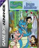 Caratula nº 24082 de Dragon Tales: Dragon Adventures (499 x 500)
