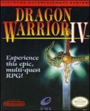 Caratula nº 35347 de Dragon Warrior IV (200 x 288)