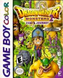 Carátula de Dragon Warrior Monsters 2 - Cobi's Journey