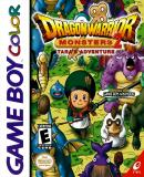 Carátula de Dragon Warrior Monsters 2 - Tara's Adventure