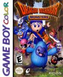 Carátula de Dragon Warrior Monsters
