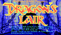 Pantallazo nº 61573 de Dragon's Lair: Escape from Singe's Castle (320 x 200)