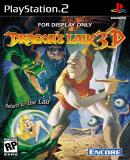 Caratula nº 78242 de Dragon's Lair 3D: Return to the Lair (500 x 710)