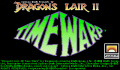 Foto 1 de Dragon's Lair II: Time Warp