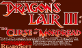 Foto 1 de Dragon's Lair III: Curse of the Mordread