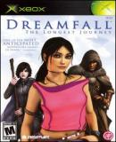 Caratula nº 107108 de Dreamfall: The Longest Journey (200 x 284)