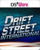 Carátula de Drift Street International (Dsi Ware)