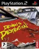 Carátula de Driven to Destruction (AKA Test Drive: Eve of Destruction)