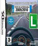 Carátula de Driver License Trainer España