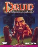 Caratula nº 59725 de Druid: Daemons of the Mind (200 x 233)