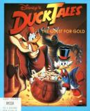 Caratula nº 2643 de Duck Tales: The Quest For Gold (246 x 296)