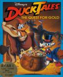 Carátula de Duck Tales: The Quest For Gold