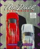 Caratula nº 29117 de Duel: Test Drive II, The (200 x 288)