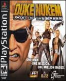 Carátula de Duke Nukem: Land of the Babes