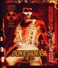 Caratula de Duke Nukem 3D: Atomic Edition para PC