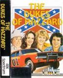 Caratula nº 102580 de Dukes of Hazzard, The (209 x 272)