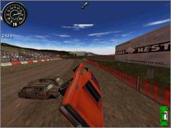 Pantallazo de Dukes of Hazzard: Racing for Home, The para PC