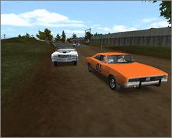 Pantallazo de Dukes of Hazzard: Return of the General Lee, The para Xbox