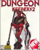 Carátula de Dungeon Keeper 2