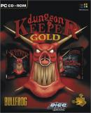 Carátula de Dungeon Keeper Gold