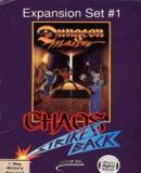 Carátula de Dungeon Masters: Chaos Strikes Back