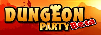 Caratula de Dungeon Party para PC