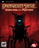 Carátula de Dungeon Siege: Throne of Agony