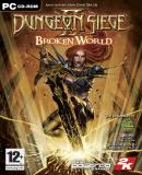 Carátula de Dungeon Siege II: Broken World