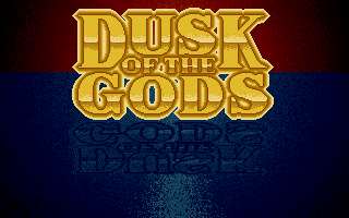Pantallazo de Dusk of the Gods para PC